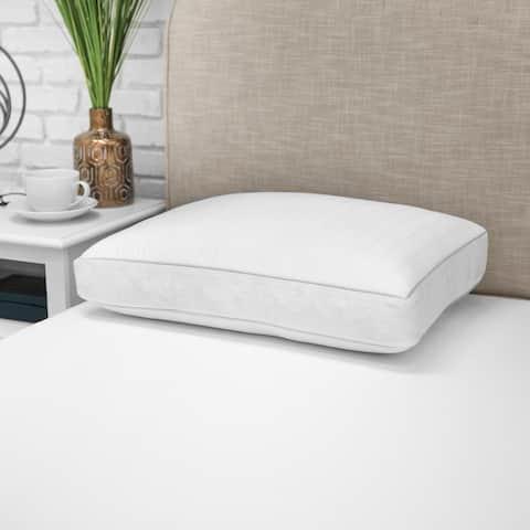 SensorPEDIC OptiBlend Triple Layer Bed Pillow
