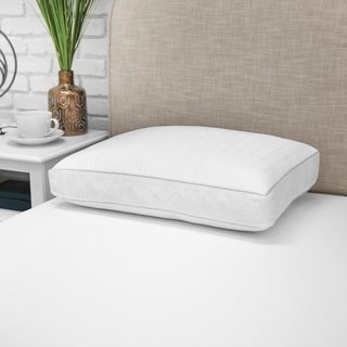 Link to SensorPEDIC OptiBlend Triple Layer Bed Pillow Similar Items in Pillows