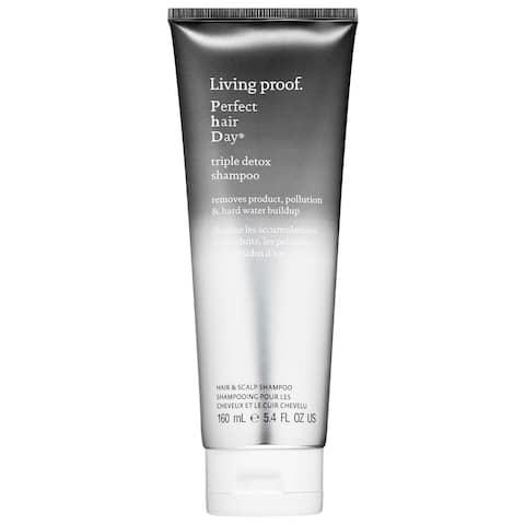 Living Proof Perfect Hair Day Triple Detox 5.4-ounce Shampoo