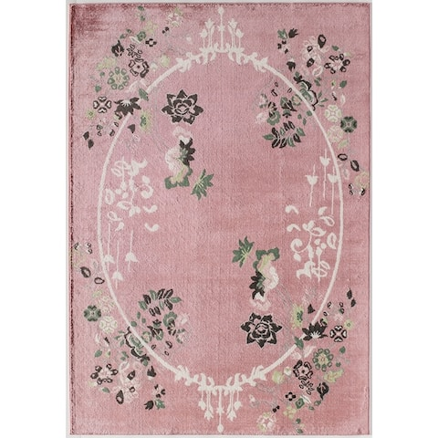 d64c341a6c4 Pink, 8' x 10' Rugs | Find Great Home Decor Deals Shopping at Overstock