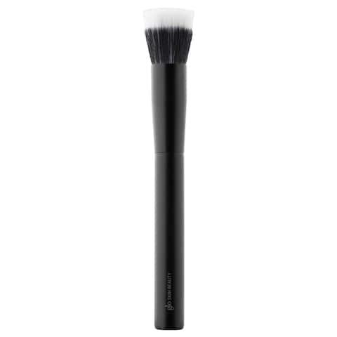 Glo 203 Dual Fiber Cheek Brush