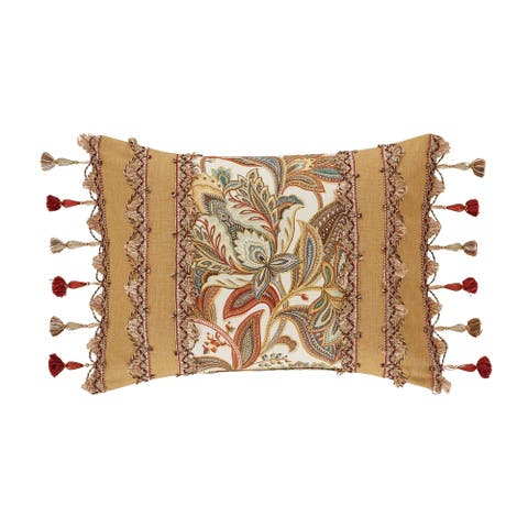 Gracewood Hollow Kleeman Boudoir Pillow