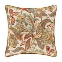 Buy Paisley Throw Pillows Online At Overstock Our Best Decorative Accessories Deals