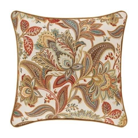 Gracewood Hollow Kleeman 18-inch Square Throw Pillow
