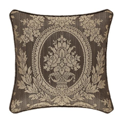Gracewood Hollow Lisako 18-inch Square Throw Pillow