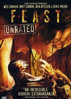 Feast (DVD)