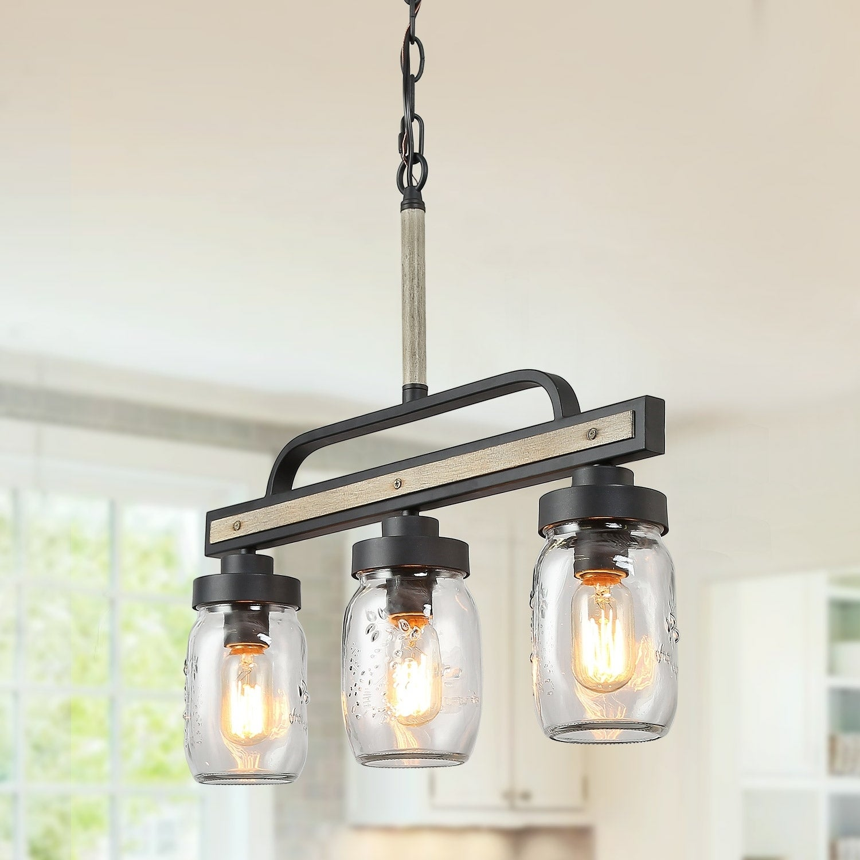 Mason Jar Pendant Light Fixtures Easy