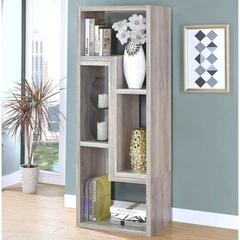 Modern Multifunctional Design Display Bookcase Tv Console