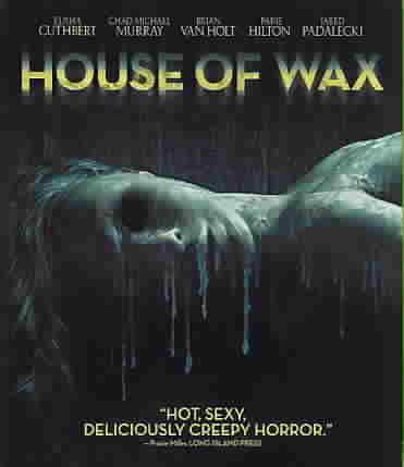 House of Wax (HD DVD)