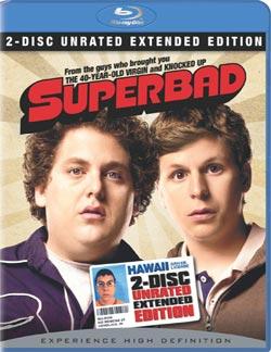Superbad (Blu-ray Disc)