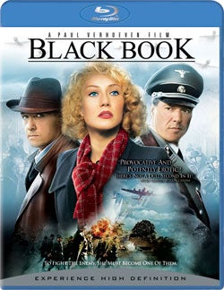 Black Book (Blu-ray Disc)