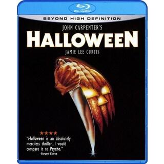 Halloween (Blu-ray Disc)