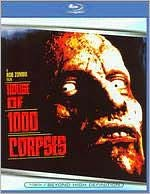 House Of 1,000 Corpses (Blu-ray Disc)