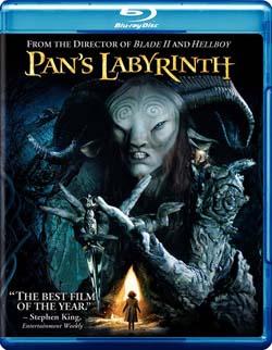 Pan's Labyrinth (Blu-ray Disc)