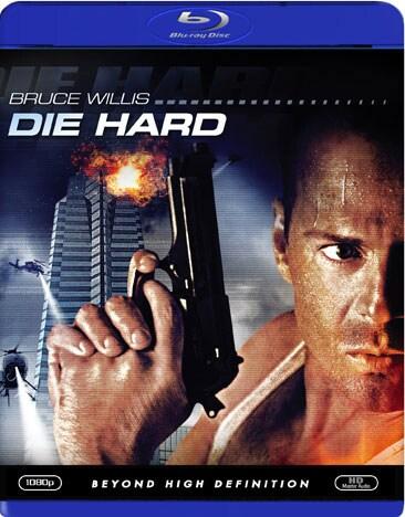 Die Hard (Blu-ray Disc)