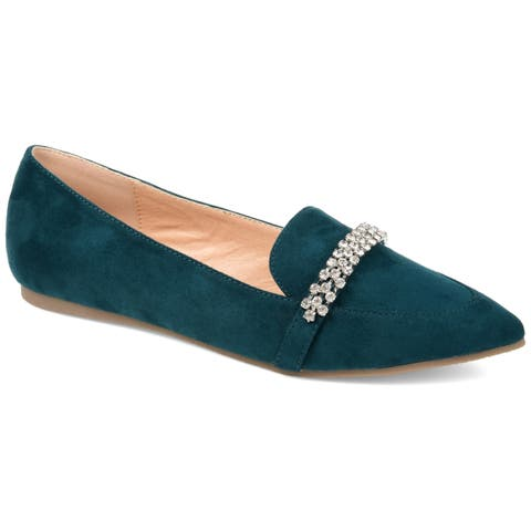 Journee Collection Women's Kyrah Loafer