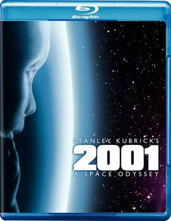 2001: A Space Odyssey: Special Edition (Blu-ray Disc)