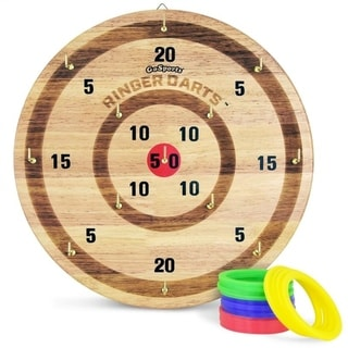 GoSports Ringer Darts Toss Game