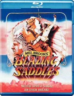 Blazing Saddles (Blu-ray Disc)