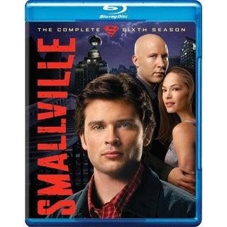 Smallville: The Complete Sixth Season (Blu-ray Disc)