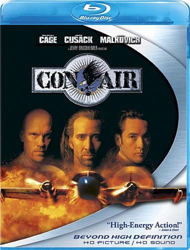 Con Air (Blu-ray Disc)