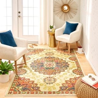 Link to Mohawk Prismatic Isidore Area Rug Similar Items in Rugs