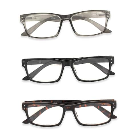 DII Reading Glasses Set