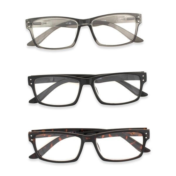 DII Reading Glasses Set. Opens flyout.