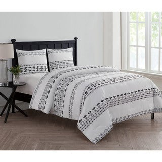 Link to VCNY Home Azteca King Size Comforter Set (As Is Item) Similar Items in As Is