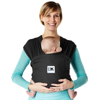 Shop Hugamonkey Cotton Baby Sling Wrap Carrier For Newborn