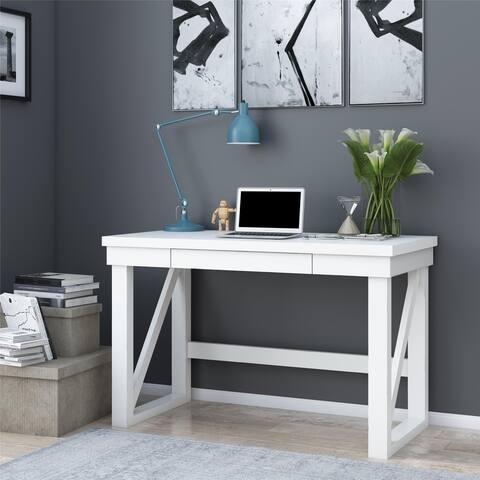 Avenue Greene Livingston Computer Desk
