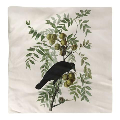 American Crow Napkin