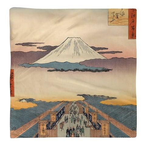 Suruga-cho Napkin