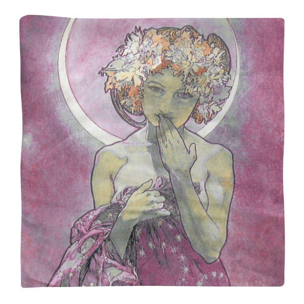 Shop Moon Star Napkin - Overstock - 28523309