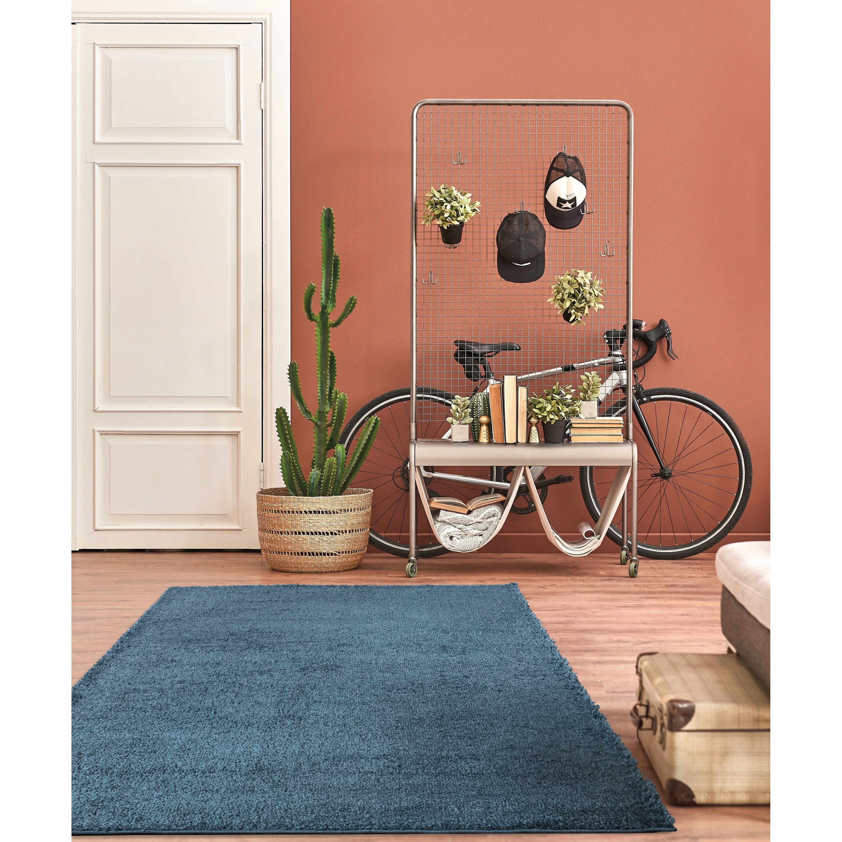 Collection Modern Gy Area Rug