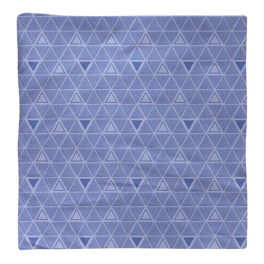 Shop Pastel Monochrome Hand Drawn Triangles Napkin - Overstock - 28523558