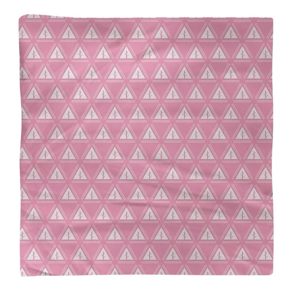 Shop Classic Minimalist Tree Pattern Napkin - Overstock - 28523576