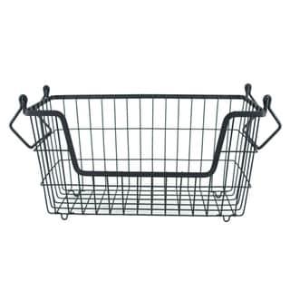 DII Metal Basket