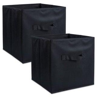 DII Nonwoven Polypropylene Cube Square Set