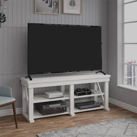 Avenue Greene Livingston TV Stand for TVs up to 60 inches