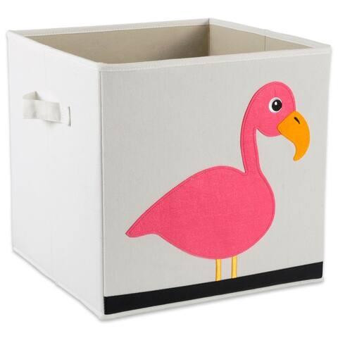 DII Penguin Storage Cube