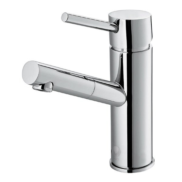 VIGO Noma Bathroom Single Hole Faucet in Chrome - Free Shipping ...