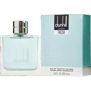 Dunhill Fresh Men's 3.4-ounce Eau de Toilette Spray