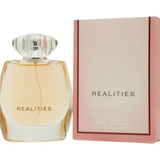 Realities by Liz Claiborne Women's 3.4-ounce Eau de Parfum Spray