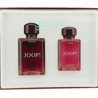 Joop! JOOP! Men's 2-piece Gift Set