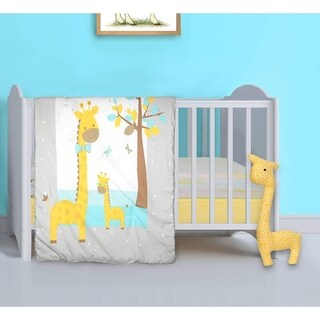 Cuddles & Cribs Nursery Baby Bedding, 2 Count