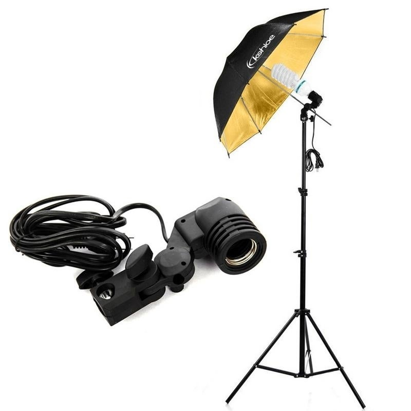 Complete Kit for Photography Background Stand 6 X 10 Ft