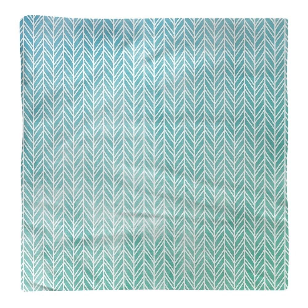 Shop Herringbone Pattern Napkin - Overstock - 28527831