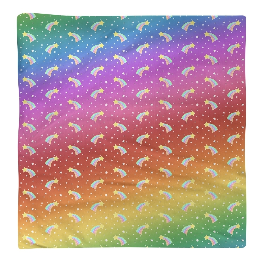 Shop Shooting Stars Pattern Napkin - Overstock - 28527866