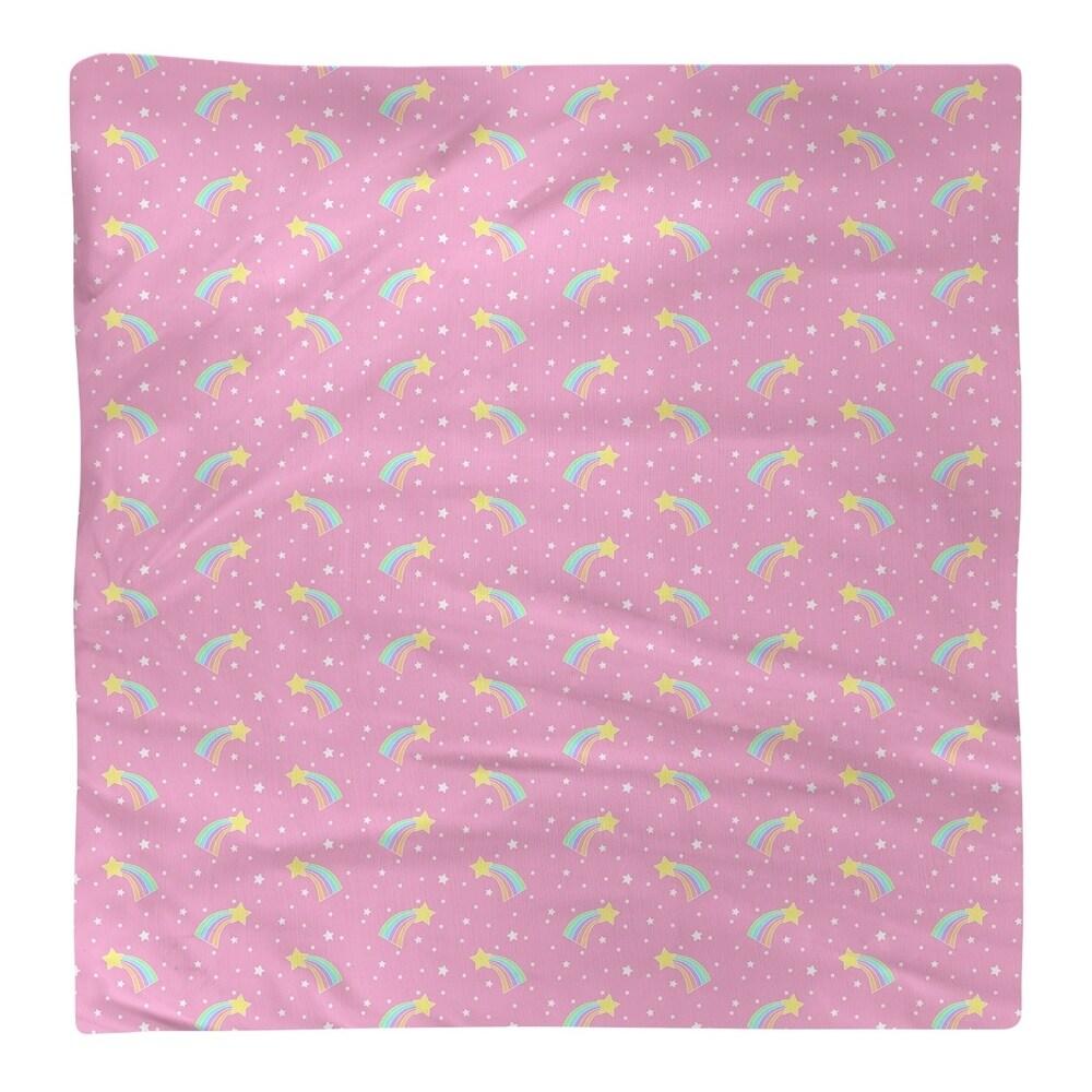 Shop Shooting Stars Pattern Napkin - Overstock - 28527866
